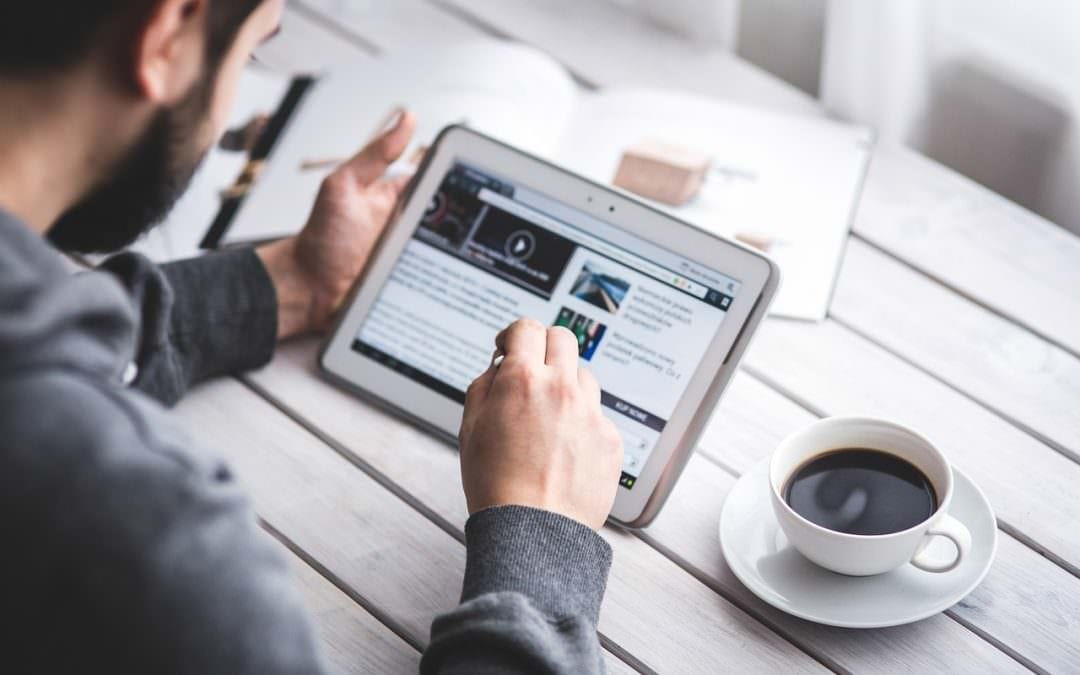 Some Of Our Favourite UK Business Blogs