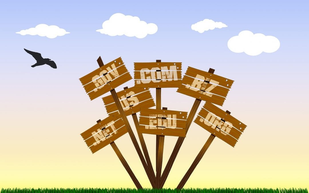 What Is A Domain Name And How Does It Work?