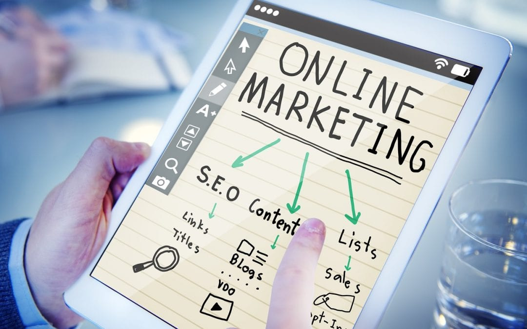 Digital Marketing Advice for Small Businesses