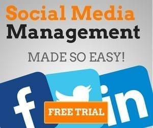 Social Media Management Platform